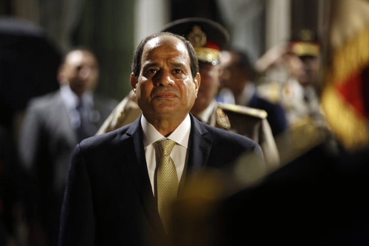 Egyptian Government Expands Control to Social Media with New Press Laws