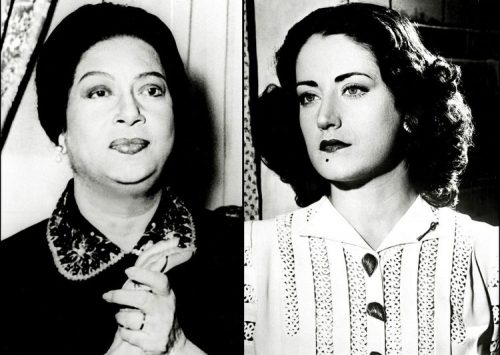 The Golden Era of Egyptian Music