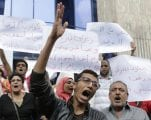 Egyptian Rights Lawyers Challenge Red Sea Island Deal