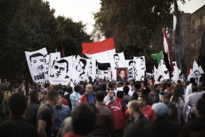 The End of the Ultras Era in Egypt