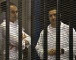"""الاعتقال المفاجىء """"رسالةٌ"""" لتراجع أبناء مبارك"""