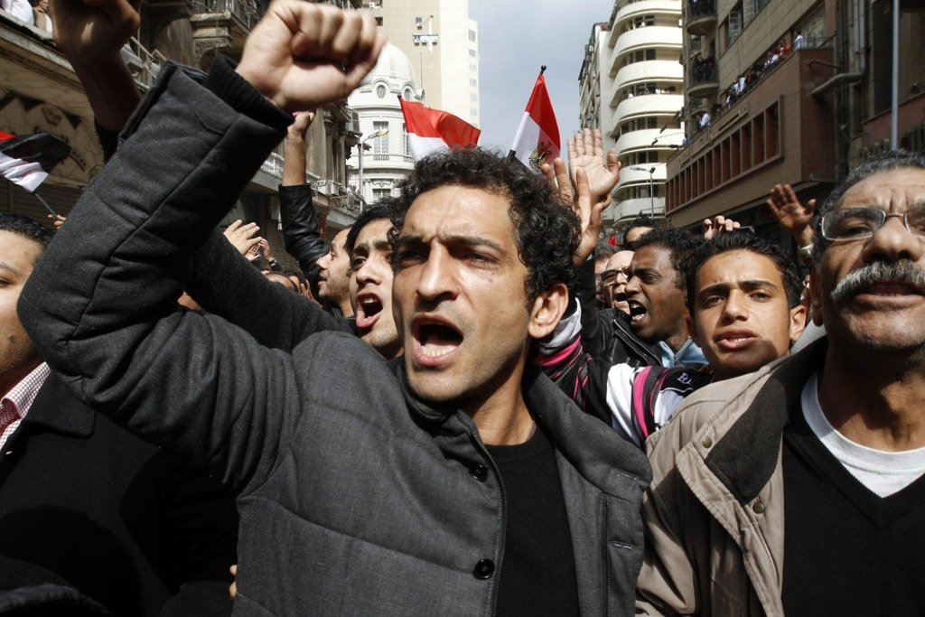 Egypt- Amr Waked