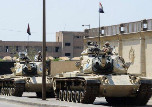 """خوف المعارضة من أن تدفع السياسات القمعية مصر نحو """"الإنفجار"""""""