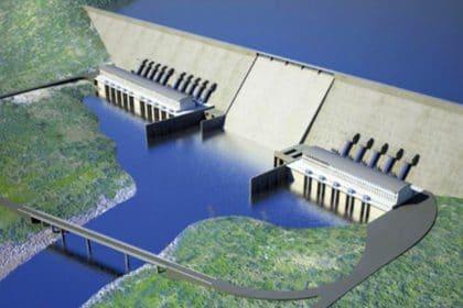 Egypt- Grand Renaissance Dam