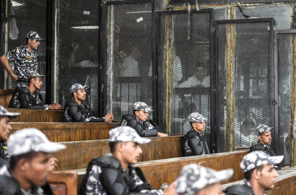 Egypt- Muslim Brotherhood