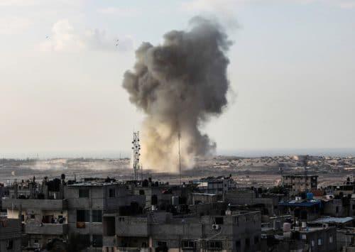 Can Terrorism Be Eradicated in Egypt's Sinai Region?