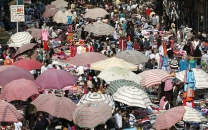 Egypt's Population Growth Greatest Threat After Terrorism, Says President