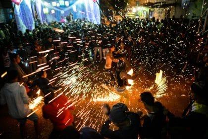 الراب في مصر: محاربة الرقابة وسط حملة الدولة لفرض النظام