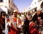 ثقافة المغرب