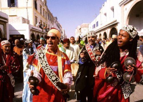 Culture of Morocco