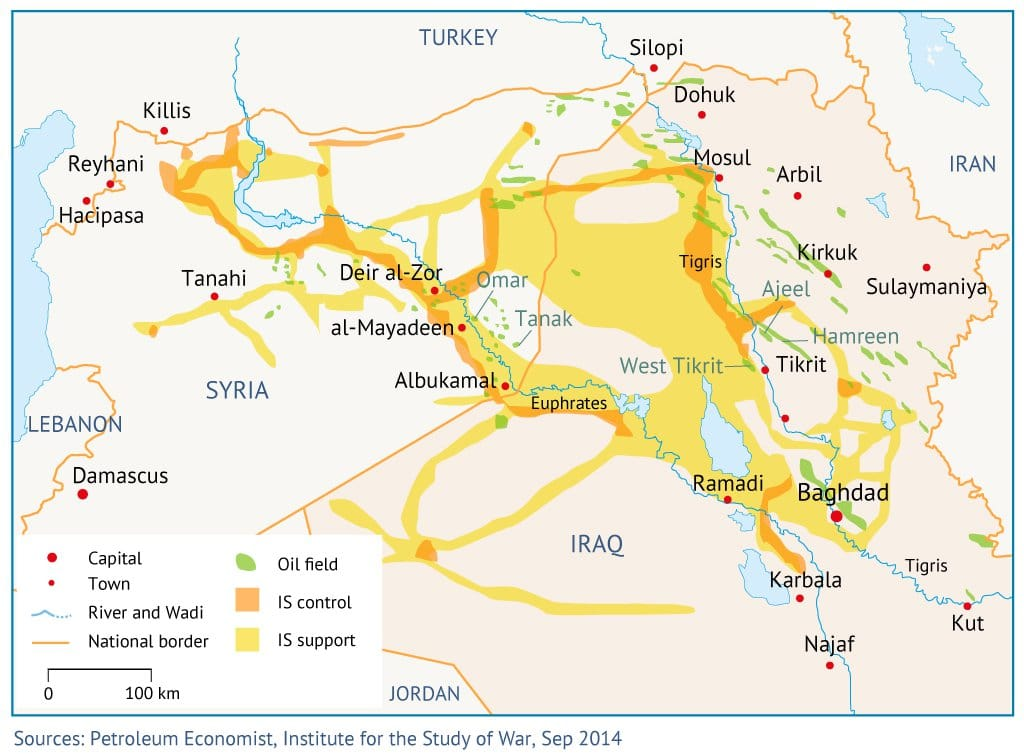 Irak Map 06