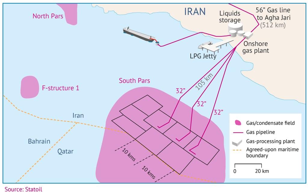 Iran Map 03
