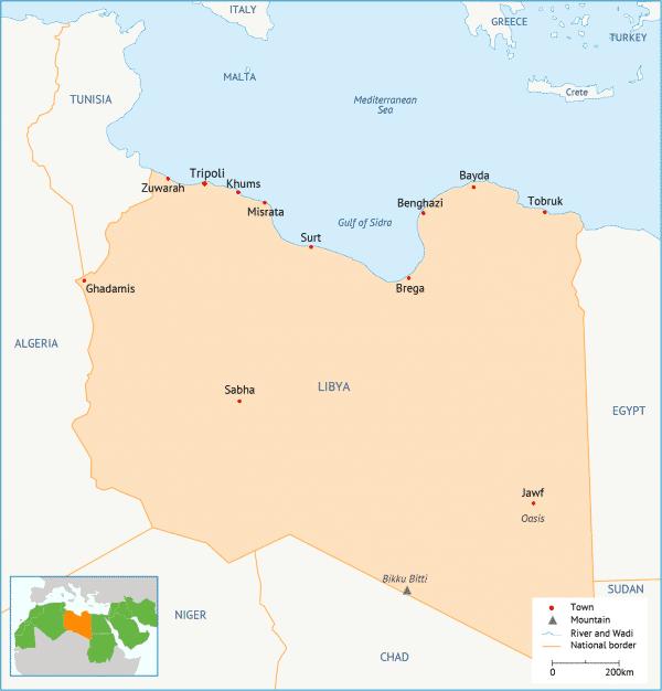 Libya Map 01 e1507104278629