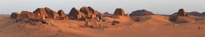 Sudan: Antiquity (from the Neolithic Period – 1762)