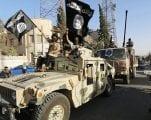 سيطرة داعش على أجزاء من العراق وسوريا
