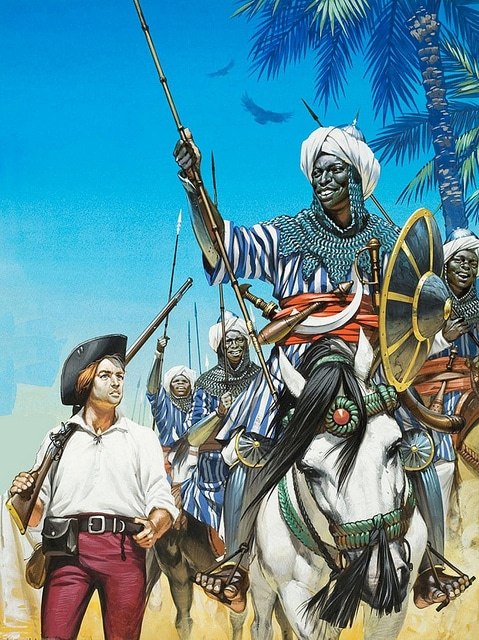 Sennar Sultanate Sudan Antiquity