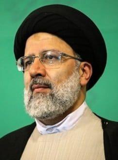 Iran-Ebrahim Raisi