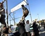 ملف صوتي جديد يُشعل مجدداً الجدل الدائر حول حقوق الإنسان في إيران