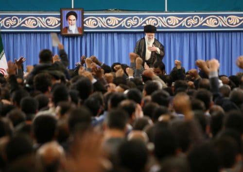 Corruption Undermining Iranian Regime, But Little Appetite for Change