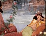 الأدب الإيراني الحديث: ما بين السياسة والتقاليد
