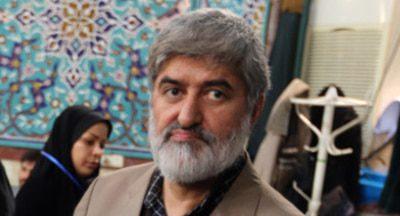Ali Motahari, Iran's Conservative Maverick