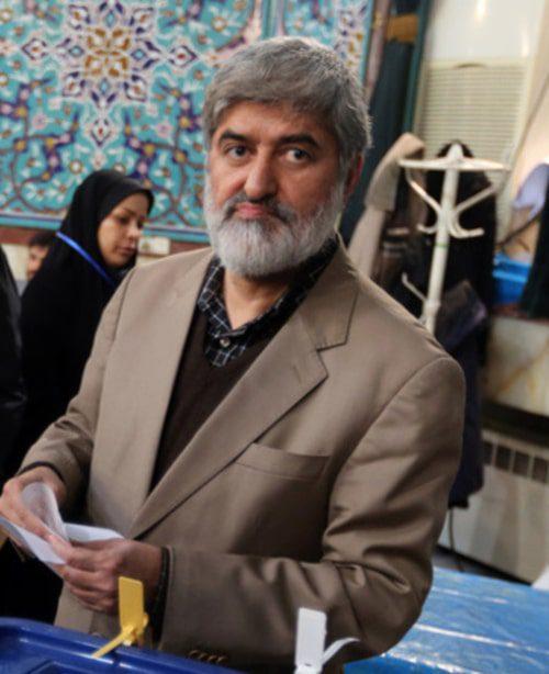 Iran- Ali Motahari