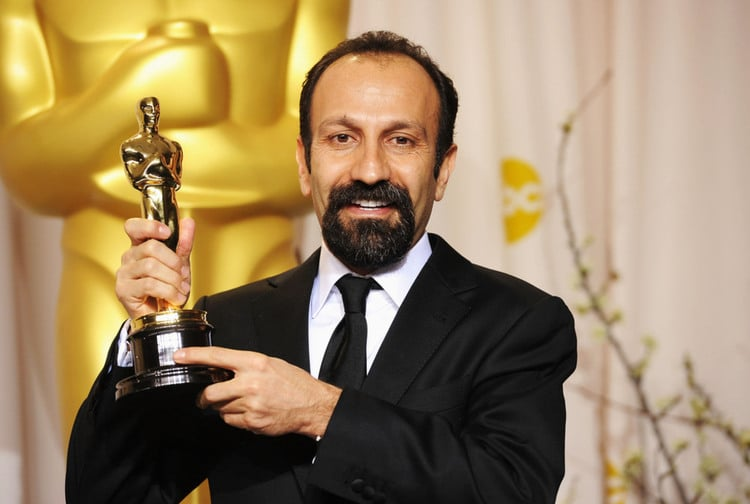 Film Director Asghar Farhadi, Iran's Master of the Ordinary