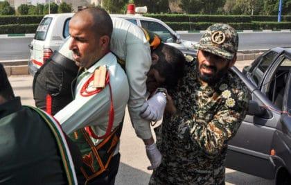 بعد هجوم الأهواز، تداعيات الهجوم الإرهابي في إيران