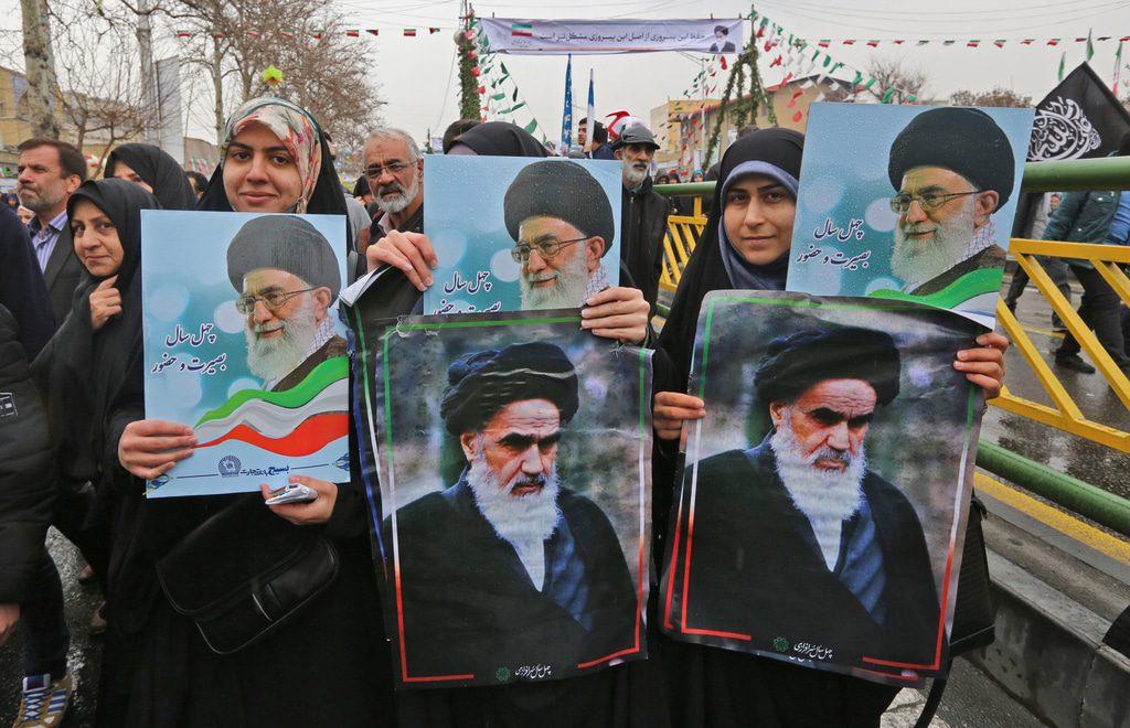 Iran- Ali khamenei