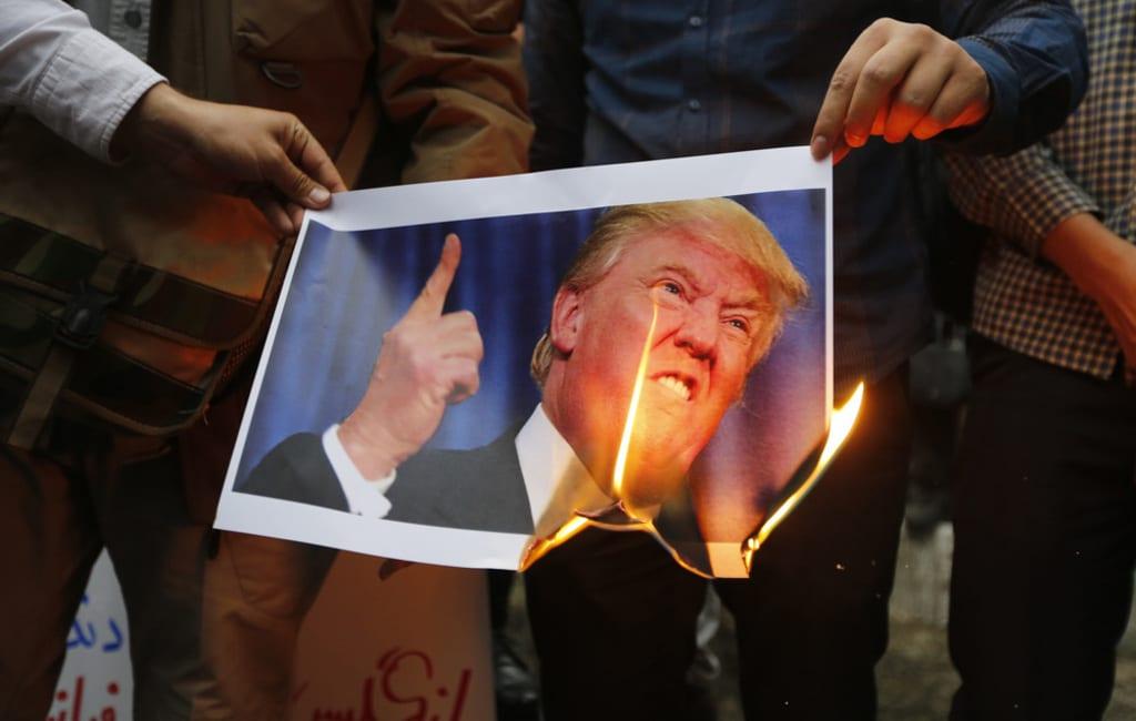 Iran- Iran-US relations