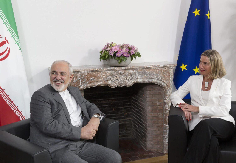 Iran- Mohammad Javad Zarif