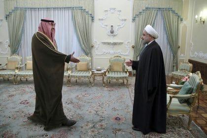 إيران ودول الخليج: سياسة الواقع والصراع من أجل التفوق