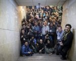 الإعلام في إيران
