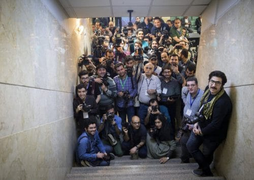 Iran's Media Landscape: An Overview
