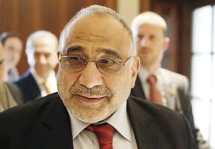 Adel Abdul Mahdi, Iraq's New Consensus Prime Minister