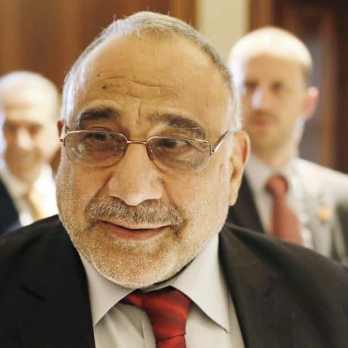 عادل عبد المهدي، رئيس الوزراء العراقي الجديد بالإجماع