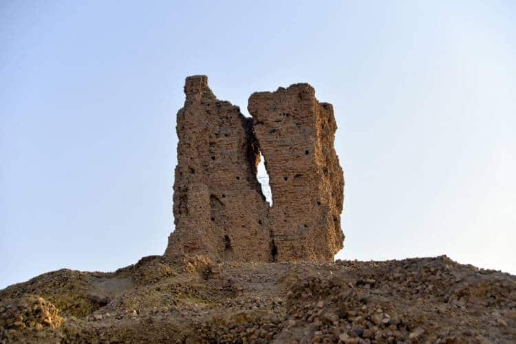 Babylon's long history: from one of the Seven Wonders to the Unesco world heritage list