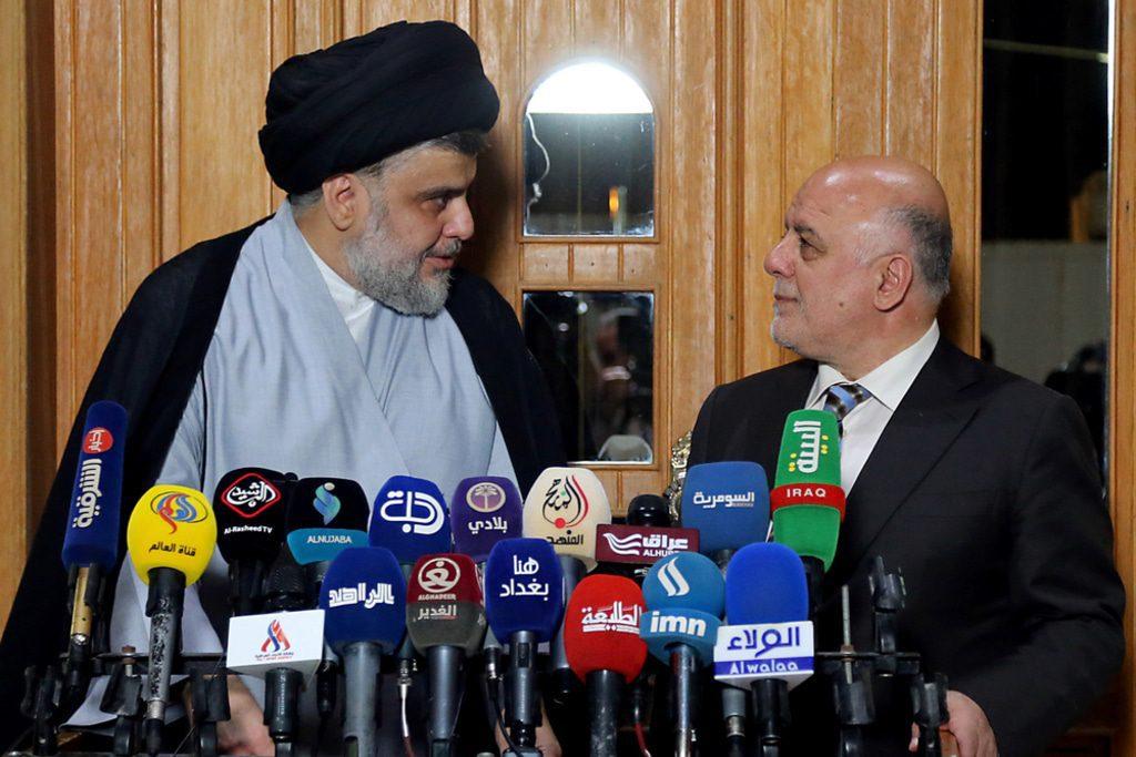 Iraq- Haider al-Abadi