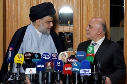 Allegations of Election Fraud, Ballot Recount Delay Formation of Iraqi Government