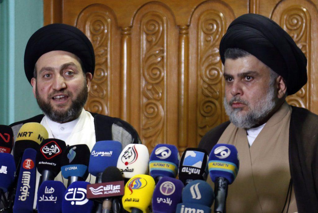 Iraq- Muqtada al-Sadr