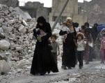 النصر على تنظيم الدولة الإسلامية في الموصل يُخلّف كارثةٌ مدنية