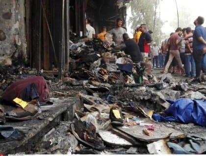 في العراق، الفساد والطائفية المتهمان الرئيسيان في استمرار حالة عدم الاستقرار