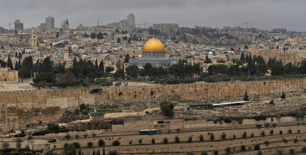 Israel- Jerusalm