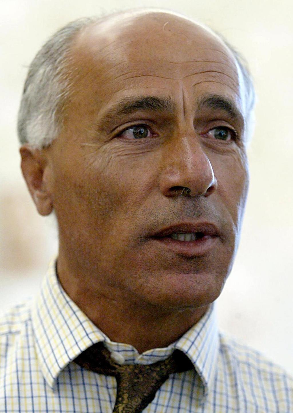 Israel- Mordechai Vanunu