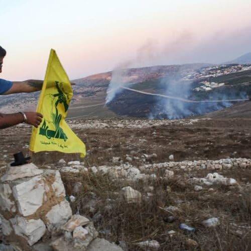 Regional Tensions Mount as Israeli Military Targets Iranian Allies