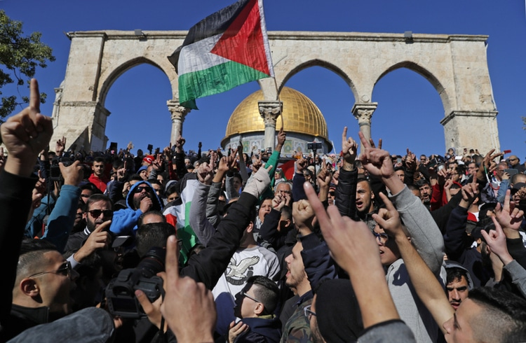 Unilateral Laws Still Israel's Favourite Tool to Control Jerusalem