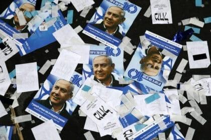 الانتخابات الإسرائيلية 2019: كلما تغيرت الأحوال، كلما بقيت على حالها