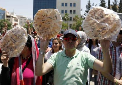 Fake Cigarettes, the Smoking Gun on Corruption in Jordan