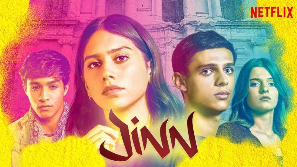 Jordan- Jinn series