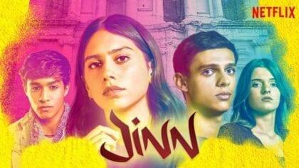 Netflix's first Arabic series stirs controversy in Jordan